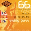 Rotosound RS66LA Extra Light (.30 - .85) Long Scale Bass Strings