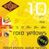Rotosound R-10 .010 | .046 Regular Nickel Electric Guitar Strings