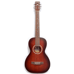 Art & Lutherie  AMI Cedar Steel String Acoustic Guitar - Antique Burst 023509