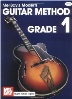 Mel Bay's Modern Guitar Method Grade 1 (Online Audio & Video)