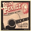 John Pearse® 200L 80/20 Bronze Acoustic Guitar Strings