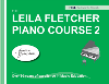 Leila Fletcher Piano Course - Book 2