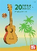 20 Popular Uke Tunes for Kids (Book/CD Set)