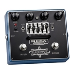 Mesa Boogie  Flux Five Dual Mode Overdrive Pedal W/5 Band EQ FP.FLUX5