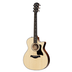 Taylor Guitars  300 Series V-Class Grand Auditorium Acoustic/Electric Guitar 314CE