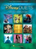Contemporary Disney Duets (intermediate to Advanced)
