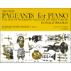 Waxman Pageants For Piano Book 1