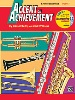 Accent On Achievement Bb Tenor Saxophone Book 2