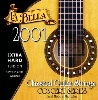Labella 2001CEH 2001 Series Classical Guitar Strings - Extra Hard Tension Set (2001EH)