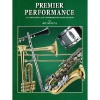 Premier Performance French Horn Book 1 w/ CD