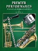 Premier Performance Clarinet Book 2 w/ 2 CD's