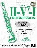 The II-V7-I Progression w/ 2 CDs - Volume 3