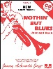 Nothin' But Blues Bk/CD - Volume 2