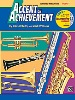 Accent On Achievement Combined Percussion Book 1