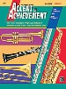 Accent On Achievement Bassoon Book 3