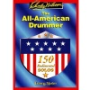The All American Drummer -150 Rudimental Solos