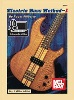 Electric Bass Method - Book 1 w/ Online Audio & Video