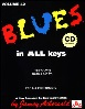 Blues In All Keys - Volume 42