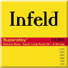 "Thomastik  Infeld Superalloy Super Long Scale 36"" 6-String, .025 - .120 (IN366)"