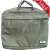 Altieri  Deluxe Style Case Cover for Single Clarinet (70S-OLIVE)