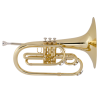 King 1121 Ultimate Series Marching Mellophone