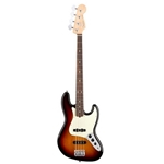 Fender®  American Professional Series Jazz Bass w/ Rosewood Neck - 3 Tone Sunburst 019-3900-700