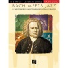 Bach Meets Jazz - Piano Solo