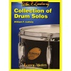 Collection of Drum Solos