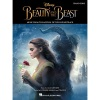 Beauty and the Beast - Music from the Disney Motion Picture Soundtrack - Piano Solo