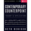 Contemporary Counterpoint - Theory & Application