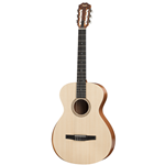 Taylor Guitars  Academy Series Grand Concert Body Nylon String w/ Electronics ACADEMY12E-N