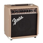 Fender®  Acoustasonic 15 Guitar Combo Amplifier 231-3700-000