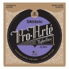 D'Addario EJ44 .0290 | .045 Extra Hard Tension Silverplated Wound Classical Guitar Strings - Nylon Core