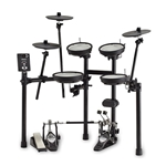 Roland  5-piece Electronic Drum Set with Mesh Heads TD-1DMK