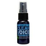 Clear Voice  Mint Vocal Spray, 1 oz. 105CV