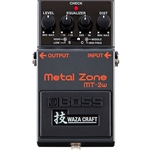 Boss Metal Zone Waza Craft MT-2W