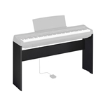 Yamaha  Keyboard Stand for P125B Digital Piano - Black L125B
