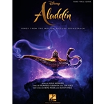 Aladdin - Songs from the 2019 Motion Picture Soundtrack - PVG