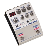 Boss  Digital Delay Pedal DD-200