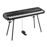 Korg  88 Key Digital Piano w/ Speakers & Stand SP280BK