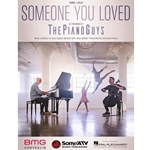 Someone You Loved - Piano & Cello