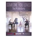 Someone You Loved - Piano Solo