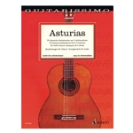 Asturias - 55 Classical Masterpieces from 5 Centuries - Guitar