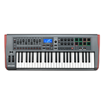 NOVATION  49-key USB MIDI Controller w/ Semi-weighted Keys IMPULSE49