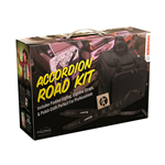 Hohner  Accordion Road Kit - Gig Bag & Straps ACCROADKIT