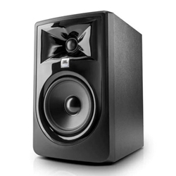 "JBL  Powered 5"" Two-Way Studio Monitor - Single 305PMKII"