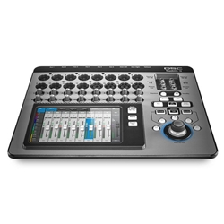 Qsc  22-Channel Compact Digital Mixer TOUCHMIX-16