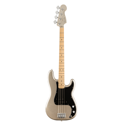 Fender®  75th Anniversary Precision Bass w/ Maple Fingerboard - Diamond Anniversary 014-7552-360