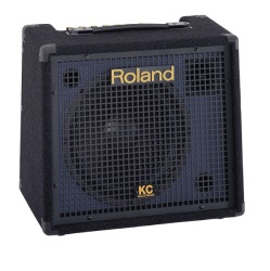 Roland  4-Channel Mixing Keyboard Amplifier KC-150