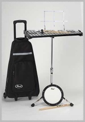 Pearl Drums  Educational Percussion Bell Kit PK900C